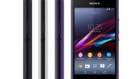 Sony Xperia E1: 100-Dezibel-Smartphone für 139 Euro vorgestellt