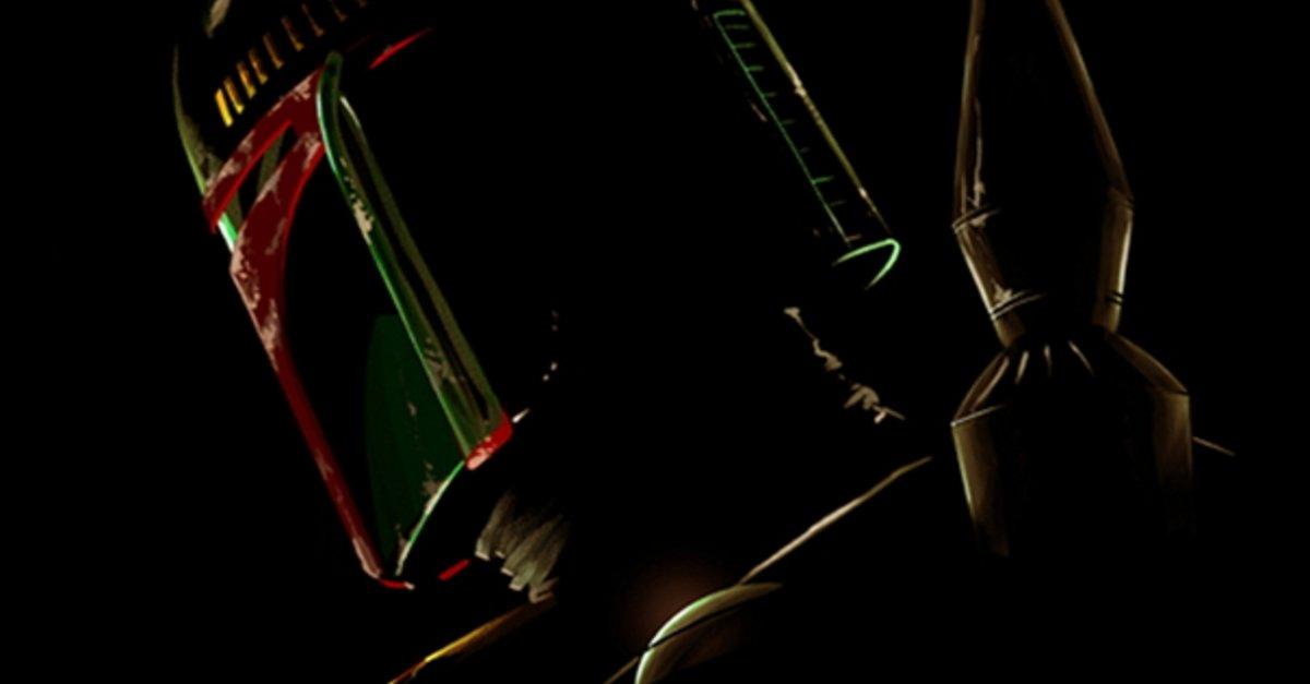 Neue Star Wars Filme: Boba Fett Spin-Off angeblich in Entwicklung