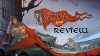 The Banner Saga Test: Eiskalt, brutal, episch