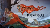 The Banner Saga Test: Eiskalt, brutal, episch