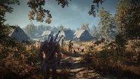 """The Witcher 3 - Wild Hunt: Release-Termin wird """"bald"""" bekannt gegeben, erscheint noch 2014"""