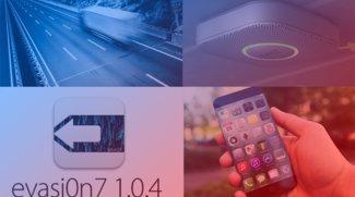 The Week In Review #2: evasion-Update, Diebstahl, News zum iPhone 6 & mehr