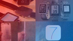 The Week In Review #1: iPhone 6-Bauteil, iWatch, iOS 7.1 Beta 3 und Pebble Steel