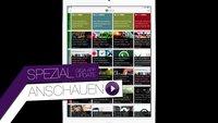 Update der GIGA App für iPhone und iPad