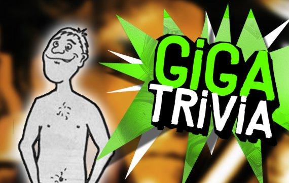 GIGA Trivia #28: SEGA lässt die Hosen runter...