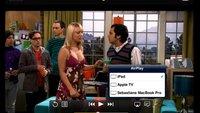 VoD für Apple TV: Watchever und Lovefilm mit AirPlay