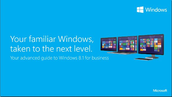 Windows 8.1 Power User Guide
