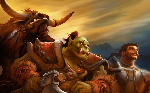 World of Warcraft: Filmstart nach hinten verschoben