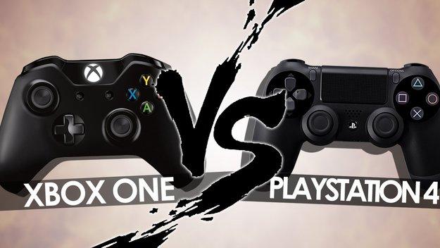 Xbox One vs. PS4: Sheldon Cooper muss entscheiden (Update: deutsche TV-Ausstrahlung heute)