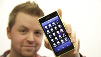 So klein, so stark, so gut?! Sony Xperia Z1 Compact Unboxing