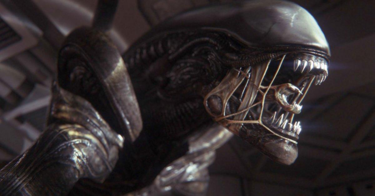 Alien: Isolation - August 2018 - alle Infos bei GIGA