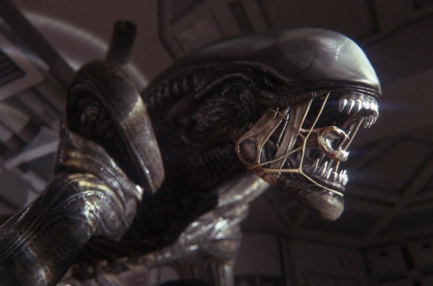 Alien Isolation: Infos zur Spielzeit & Gameplay bekannt