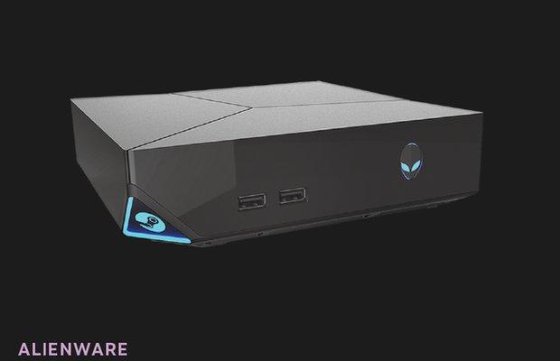 Valve: Steam Machines starten im November