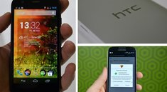 Android-Charts: Die androidnext-Top 5+5 der Woche (KW 4/2014)