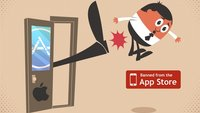 Verbannt aus dem App Store: Apples Rausschmisse