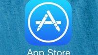So gelangt eine App in den Store