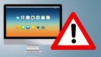 Apple-ID gehackt: Was man vorher und nachher tun sollte