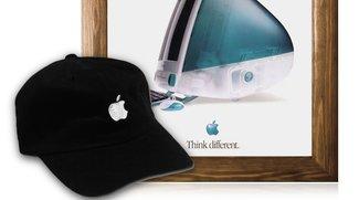 Apple-Fans aufgepasst: Wo Merchandising-Artikel kaufen?