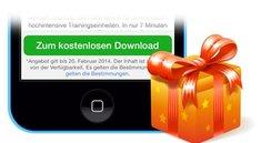 Apple Store verschenkt App im Wert von 1,79 Euro