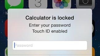 AppLocker 2.2 erlaubt Freischalten einzelner Apps mit Touch ID
