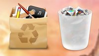 Nix Papierkorb: So löscht man Mac Apps richtig