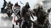 Assassin's Creed Comet: Setting im antiken Rom?