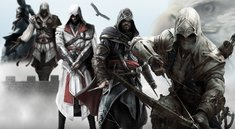 Assassin's Creed Comet: Geleakte Informationen falsch, soziales Experiment