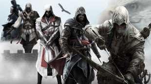 Assassin's Creed Comet: Setting im antiken Rom?