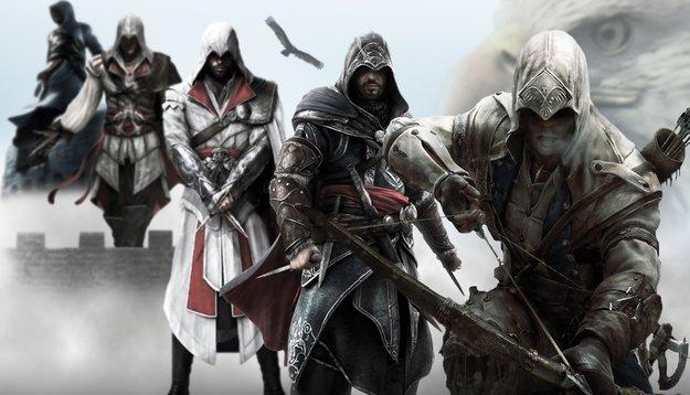 Assassin's Creed 5: Spielt nicht im feudalen Japan