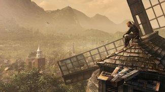 Open World Games 2014: Sind offene Spielwelten wirklich besser? Eine Religionskritik