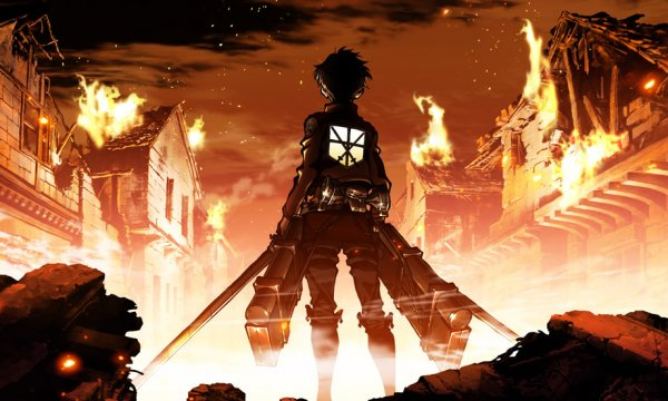 attack on titan titelbild