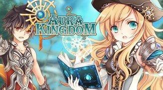 Aura Kingdom: Open-Beta ab sofort gestartet
