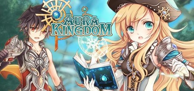 Aura Kingdom: Open-Beta ab sofort gestartet