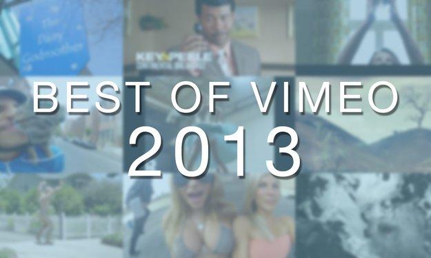 Die besten Videos auf Vimeo 2013