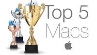 Feinste Auslese: Die 5 besten Macs aller Zeiten