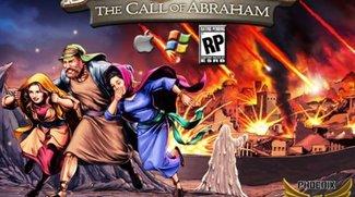 Das Spiel zur Bibel: Bible Chronicles: The Call Of Abraham jetzt bei Kickstarter