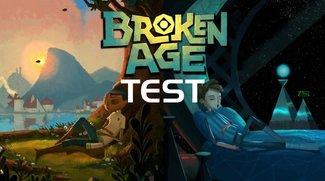 Broken Age Test: Boy meets Girl meets Cthulhu meets Spacecraft