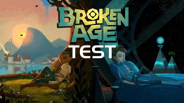 Broken Age Test: Boy meets Girl meets Cthulhu meets Spacecraft
