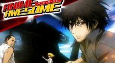 Anime Awesome: Btooom! - Wenn aus einem Videospiel Realität wird