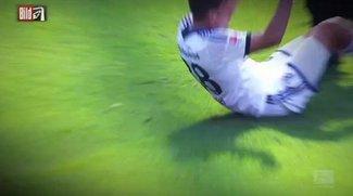 Bundesliga online sehen: Bild.de-Zusammenfassung gratis zum Rückrundenstart