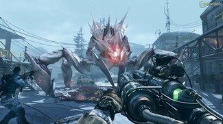 Call of Duty - Ghosts: Trailer zur ersten Episode Nightfall für den Extinction-Modus