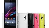 Sony Xperia Z1 Compact jetzt vorbestellen und Bluetooth-Kopfhörer für 1 Euro bekommen