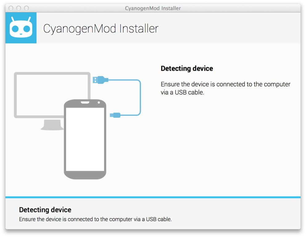 cyanogenmod-installer-mac-connect