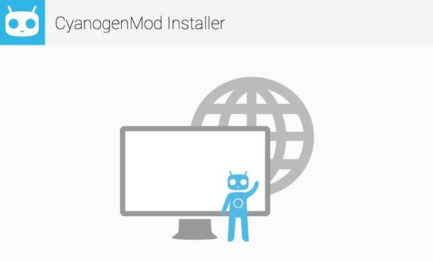 CyanogenMod Installer: Beta-Version für Mac OS X veröffentlicht