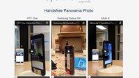 Cycloramic: bald freihändig 360-Grad-Panoramas aufnehmen (Video)