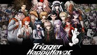 Danganronpa Trigger Happy Havoc Test: Saw meets Persona meets Ace Attorney auf Speed