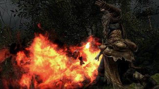 Dark Souls 2: Digitaler Comic Into the Light nun fertig und gratis
