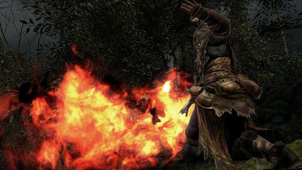 Dark Souls 2: Zweiter DLC Crown of the Old Iron King veröffentlicht