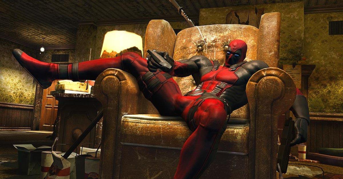 Deadpool: Mit weiteren Marvel-Titeln aus digitalen Stores entfernt