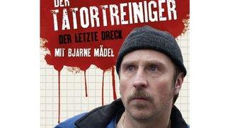 Der Tatortreiniger im Stream bei NDR: Bjarne Mädel räumt wieder auf